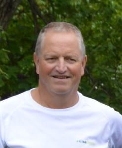 Amund Vaagen fra Molde Olymp med dobbelt NM-gull for veteraner