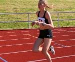 Astrid Marie vinner 200m