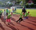 Myldrestevne/friidrettskole 1