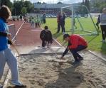 Myldrestevne/friidrettskole 3