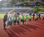 Myldrestevne/friidrettskole 6