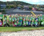Myldrestevne/friidrettskole 10