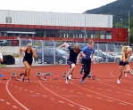 Sprintere fra Ålesund